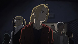 Fullmetal Alchemist   49   Preview 02