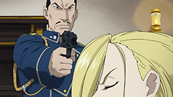 Fullmetal Alchemist   49   Preview 03