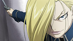 Fullmetal Alchemist   50   Preview 03