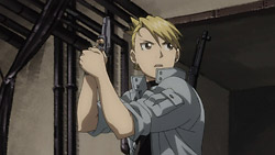 Fullmetal Alchemist   52   Preview 02