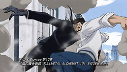 Fullmetal Alchemist   57   Preview 01