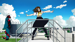 GATCHAMAN Crowds   01   06