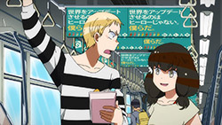 GATCHAMAN Crowds   02   13
