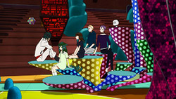 GATCHAMAN Crowds   04   13