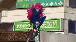 GATCHAMAN Crowds   04   32