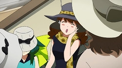GATCHAMAN Crowds   06   24
