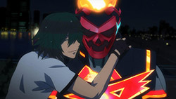 GATCHAMAN Crowds   07   27