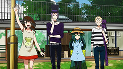 GATCHAMAN Crowds   08   13