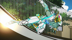GATCHAMAN Crowds   08   17