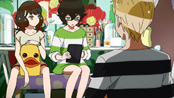 GATCHAMAN Crowds   09   06