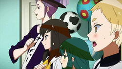 GATCHAMAN Crowds   09   26