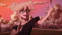 GATCHAMAN Crowds   10   01