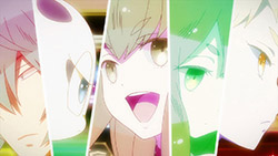 GATCHAMAN Crowds   11   10