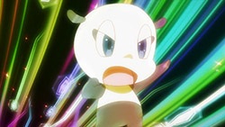 GATCHAMAN Crowds   11   22