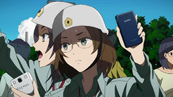 GATCHAMAN Crowds   11   29