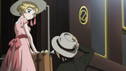 GOSICK   11   Preview 01