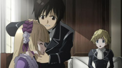 GOSICK   13   Preview 03
