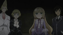 GOSICK   14   Preview 01