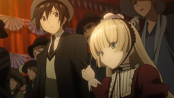 GOSICK   16   Preview 01