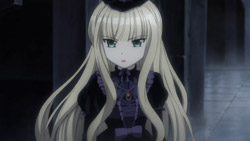 GOSICK   16   Preview 03