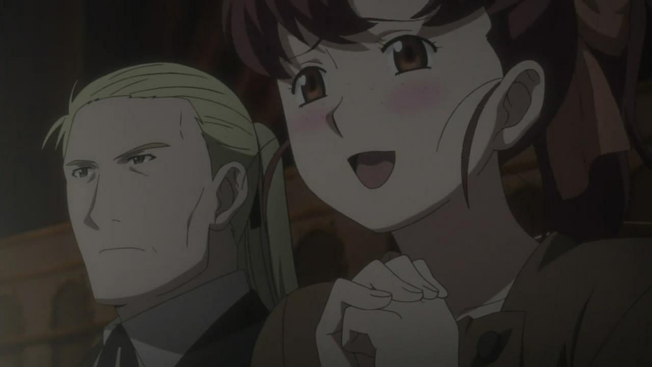 Kakegurui (Anime) | AnimeClick.it