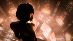 Ghost In The Shell Movie   03