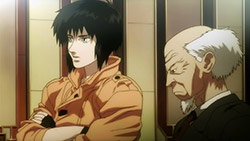 Ghost In The Shell Movie   10