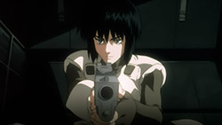Ghost In The Shell Movie   11