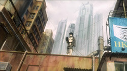 Ghost In The Shell Movie   14