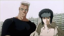 Ghost In The Shell Movie   15