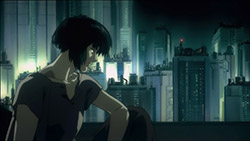 Ghost In The Shell Movie   18