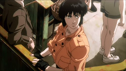 Ghost In The Shell Movie   21