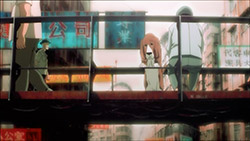 Ghost In The Shell Movie   23