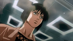 Ghost In The Shell Movie   24