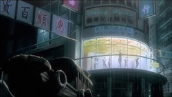 Ghost In The Shell Movie   27