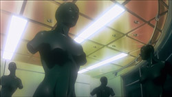 Ghost In The Shell Movie   28