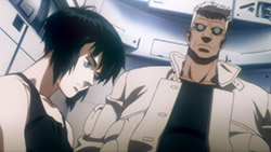 Ghost In The Shell Movie   29