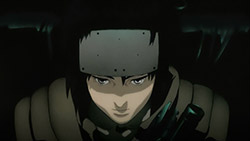 Ghost In The Shell Movie   30
