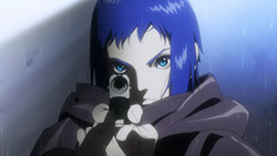 Ghost in the Shell ARISE   01   004