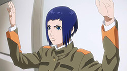 Ghost in the Shell ARISE   01   005