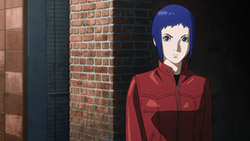 Ghost in the Shell ARISE   01   033