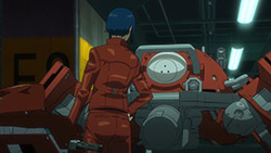 Ghost in the Shell ARISE   01   046
