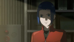 Ghost in the Shell ARISE   01   055
