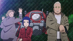 Ghost in the Shell ARISE   01   063