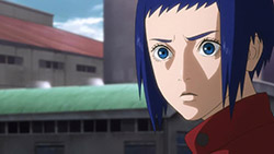 Ghost in the Shell ARISE   01   067