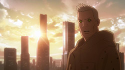 Ghost in the Shell ARISE   01   070
