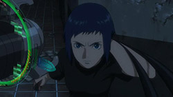 Ghost in the Shell ARISE   01   086