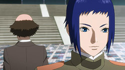 Ghost in the Shell ARISE   01   099