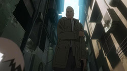Ghost in the Shell ARISE   01   101