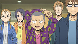 Gin no Saji Second Season   08   14